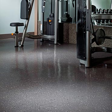 Flexco Rubber Flooring | San Antonio, TX