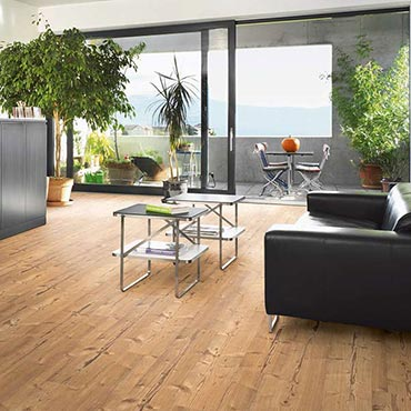 Kraus Laminate Floors in San Antonio, TX