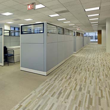 Milliken Commercial Carpet | San Antonio, TX