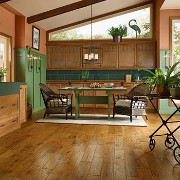 Hartco® Wood Flooring | San Antonio, TX
