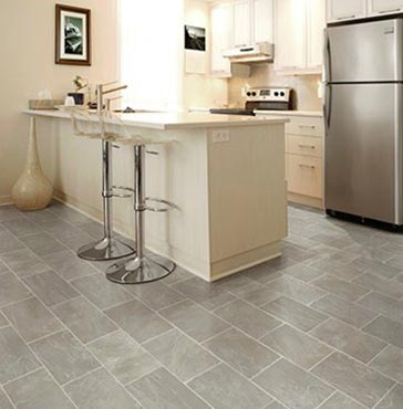 Tarkett Sheet Vinyl Flooring | San Antonio, TX